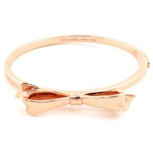 Kate Spade ♠️Love Notes Bracelet
